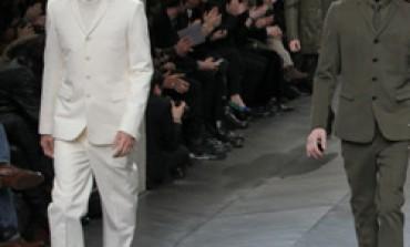 Da oggi va in scena la moda uomo a Parigi