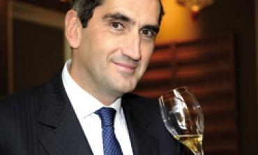 Jean-Marc Gallot sale alla guida di Fendi