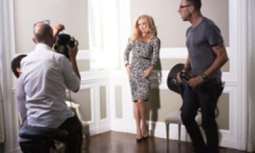 Kate Hudson sarà ancora il volto di Ann Taylor per l'autunno 2012