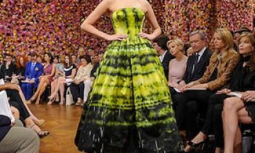 Dior rifiorisce con Raf Simons