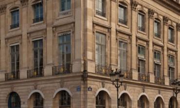 A Place Vendome la prima boutique gioielli Louis Vuitton
