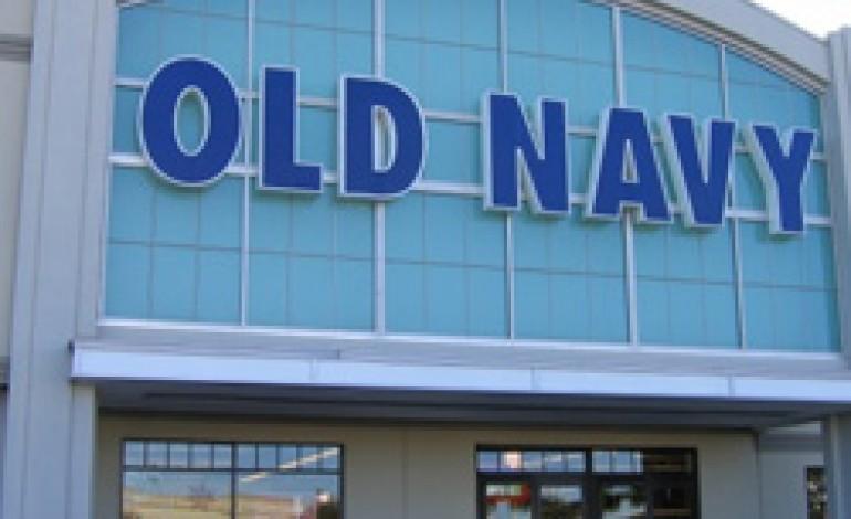 Old Navy guarda oltre gli States e apre a Tokyo