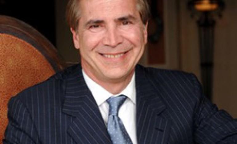 Thierry Chaunu nuovo CEO di Damiani America