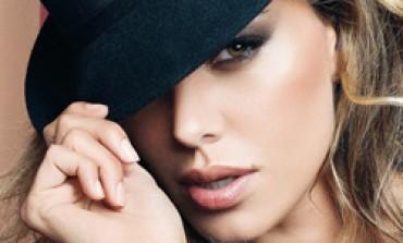 Belen Rodriguez protagonista dell'inverno di Talco