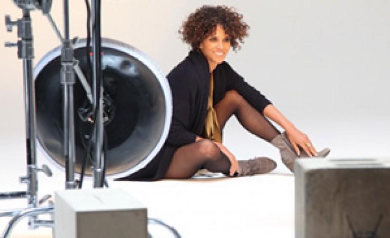 Halle Berry in TV per Deichmann
