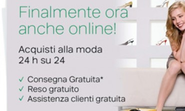 Deichmann lancia lo shopping online in Italia