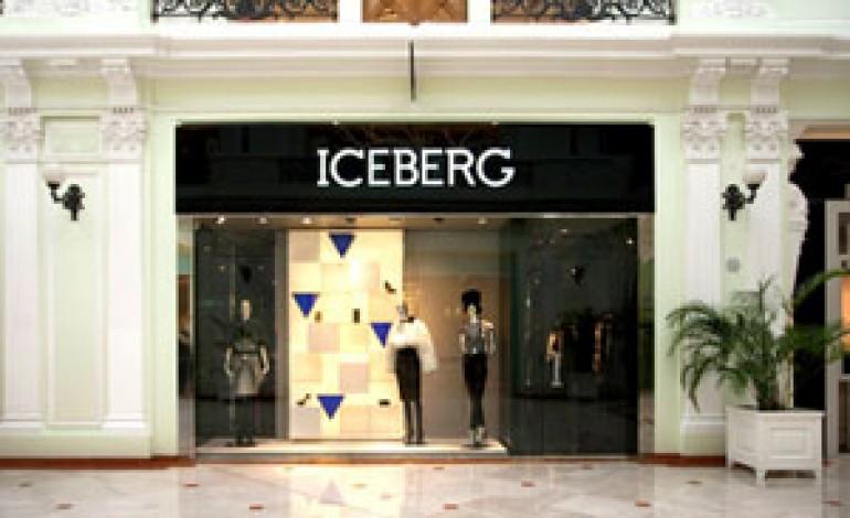 Iceberg rilancia la sua immagine digital