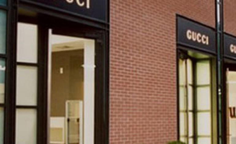 Gucci rivoluziona l'outlet, il nuovo punto vendita sembrerà una borsa