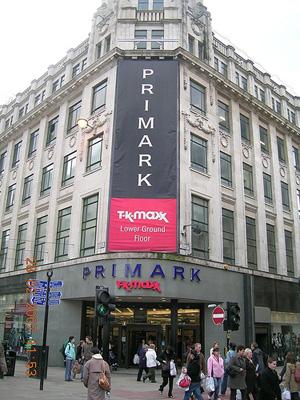 Store Primark