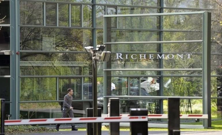 Richemont, attesi utili a +30% nel 2013