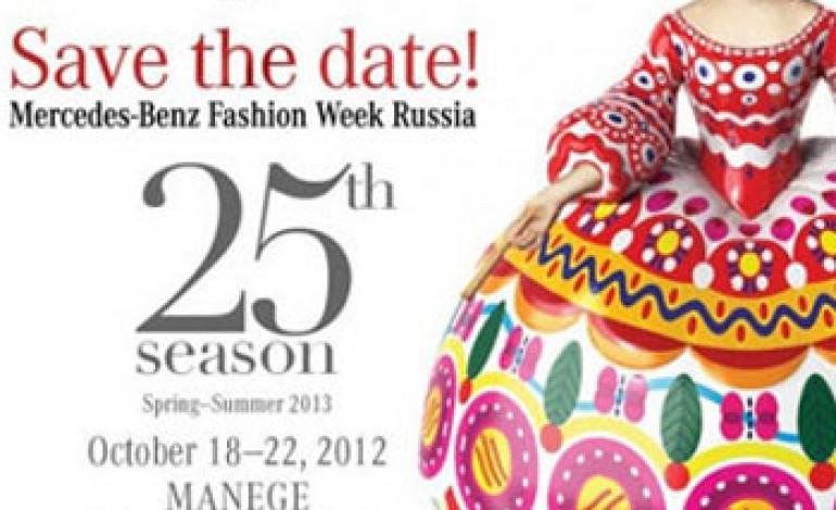 Boateng, Deacon e Zileri tra i protagonisti della Fashion Week Russia