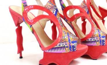 Matthew Williamson lancia la sua prima collezione di calzature