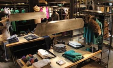List Fashion Group inaugura un franchising in Kazakistan