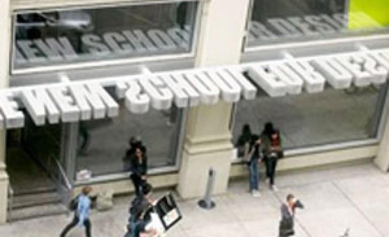 La Parson School sbarca a Parigi