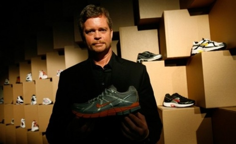 Nike punta a 36 miliardi entro il 2017