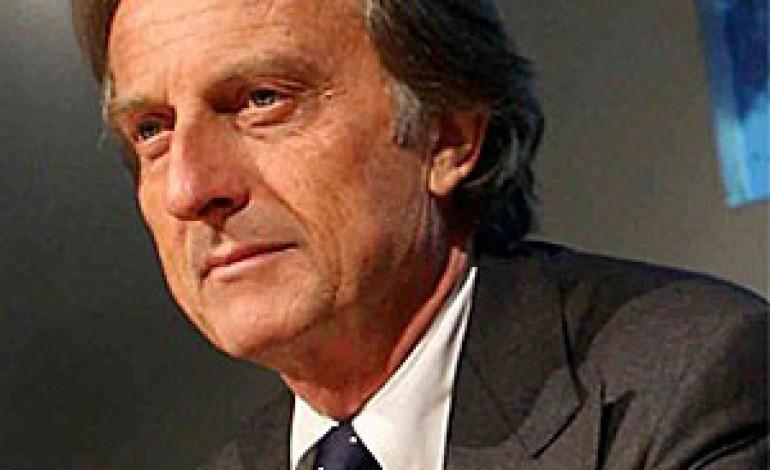Montezemolo vende in settembre azioni Tod's per 4,7 mln