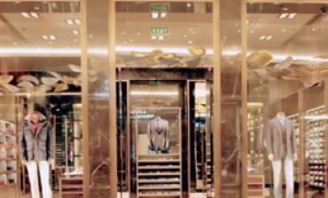 Nuova boutique ad Abu Dhabi per Kiton