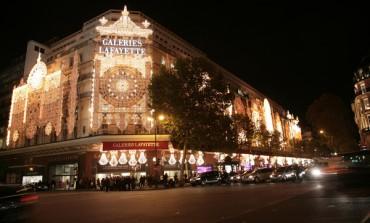 Galeries Lafayette tornano a Pechino dopo 15 anni