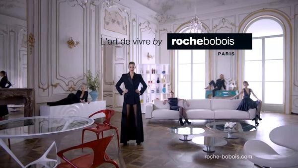 Roche Bobois - Jubilation