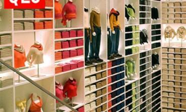 Fast Retailing cresce nei nove mesi, ma frena l'utile