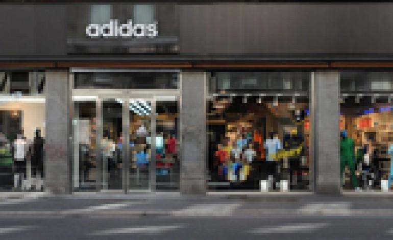 Frena il trimestre di Adidas e Puma