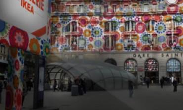 Ikea, a Parigi un atelier tessile temporaneo