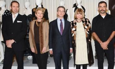 Punk e moda, al MET una mostra di cui Givenchy è ambasciatrice