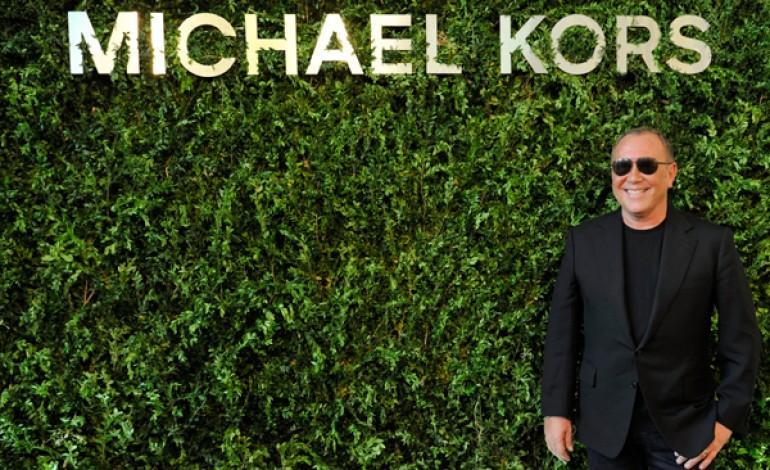 Michael Kors raddoppia gli utili nel 2012