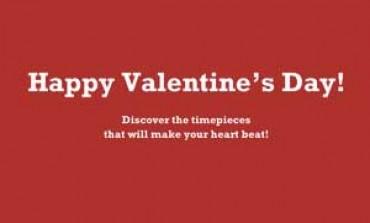 Roger Dubuis celebra San Valentino sul web