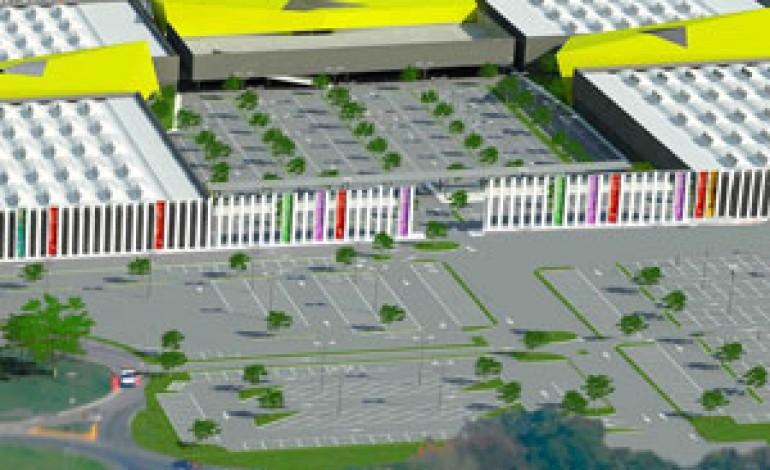 Presentato il progetto retail de L'Arsenale contemporary shopping