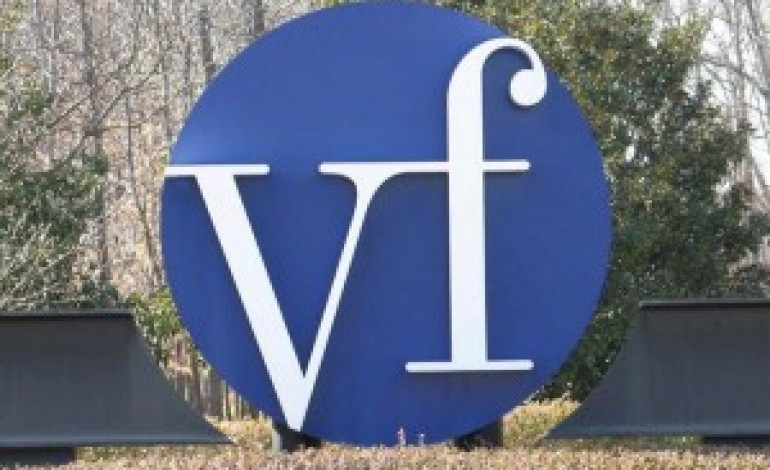 Cambi al vertice di Vf Corporation