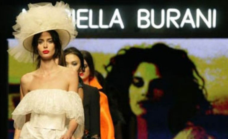 Mariella Burani passa ai cinesi