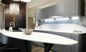 Snaidero in Belgio con il nuovo concept store Arte Life