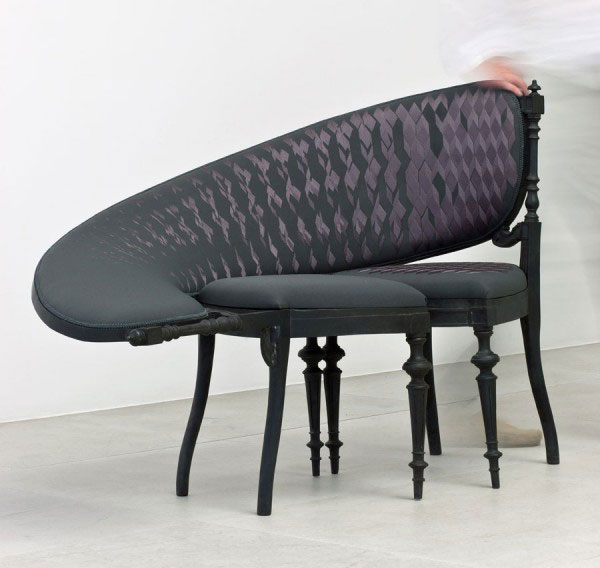 Lathe Ix di Sebastian Brajkovic, Carpenters Workshop Gallery