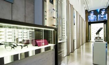 Eye Style, a Milano uno spazio multifunzionale firmato Marcolin