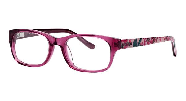 Un modello di occhiali Kenzo Kids