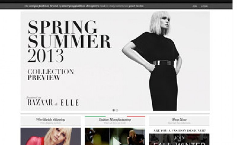 Maison Academia, start up per nuovi designer