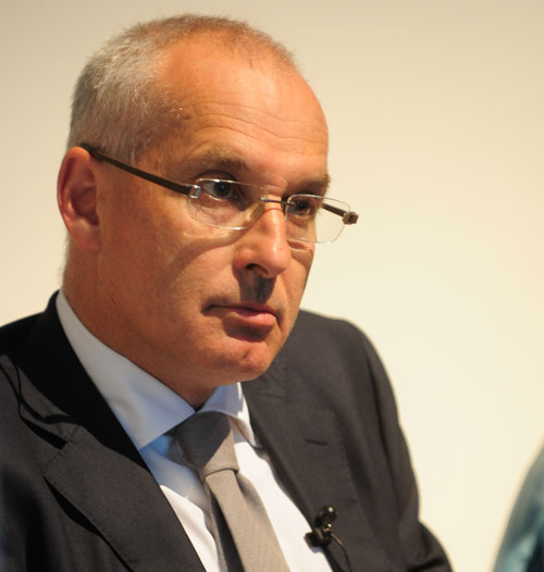 Sergio Tamborini