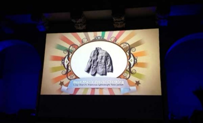 Lubiam premiata ai Travel+Leisure USA Design Awards