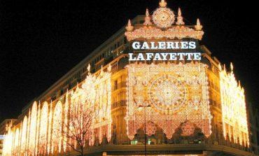 Lafayette mette gli occhi sugli Champs-Elysées