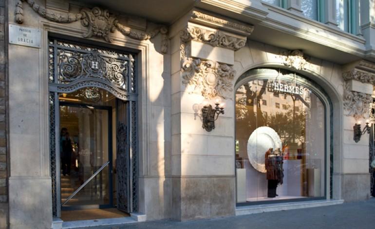 Hermès batte gli analisti. E alza le stime sul 2013