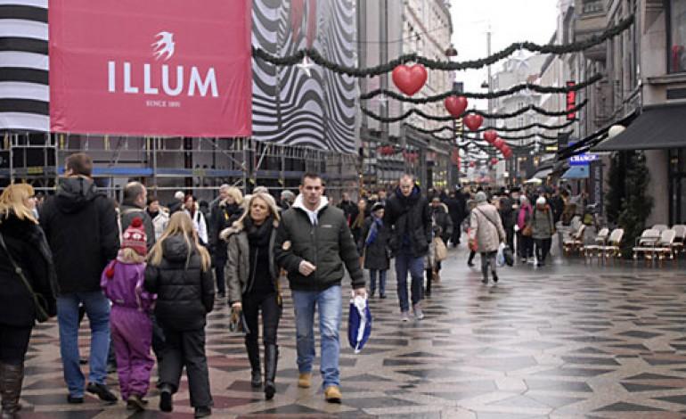 Rinascente rileva department store Illum di Copenhagen