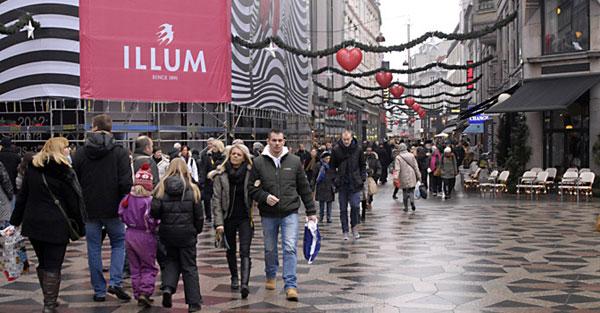 Illum Copenhagen