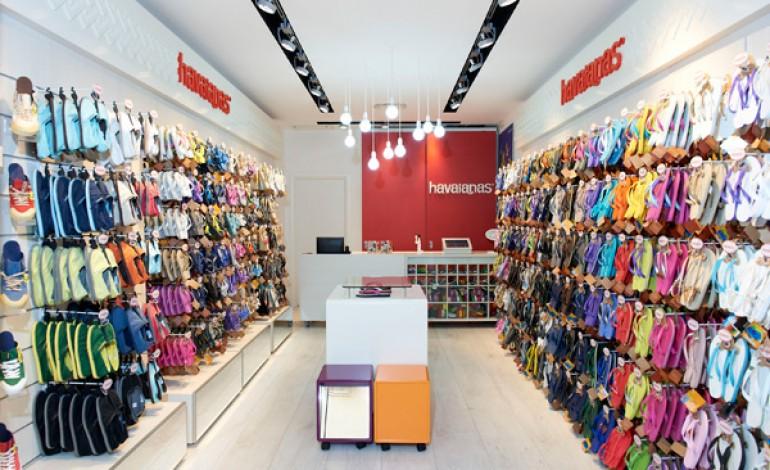 Preca Brummel sviluppa il retail italiano di Havaianas