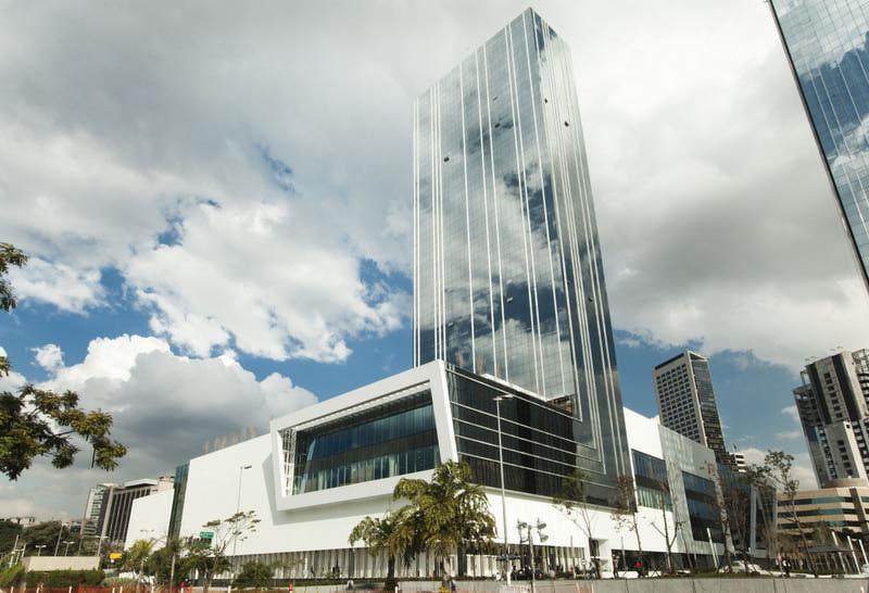 Iguatemi mall