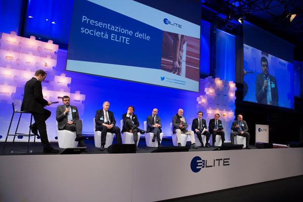 Presentazione Elite