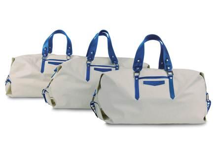 La borsa Serapian