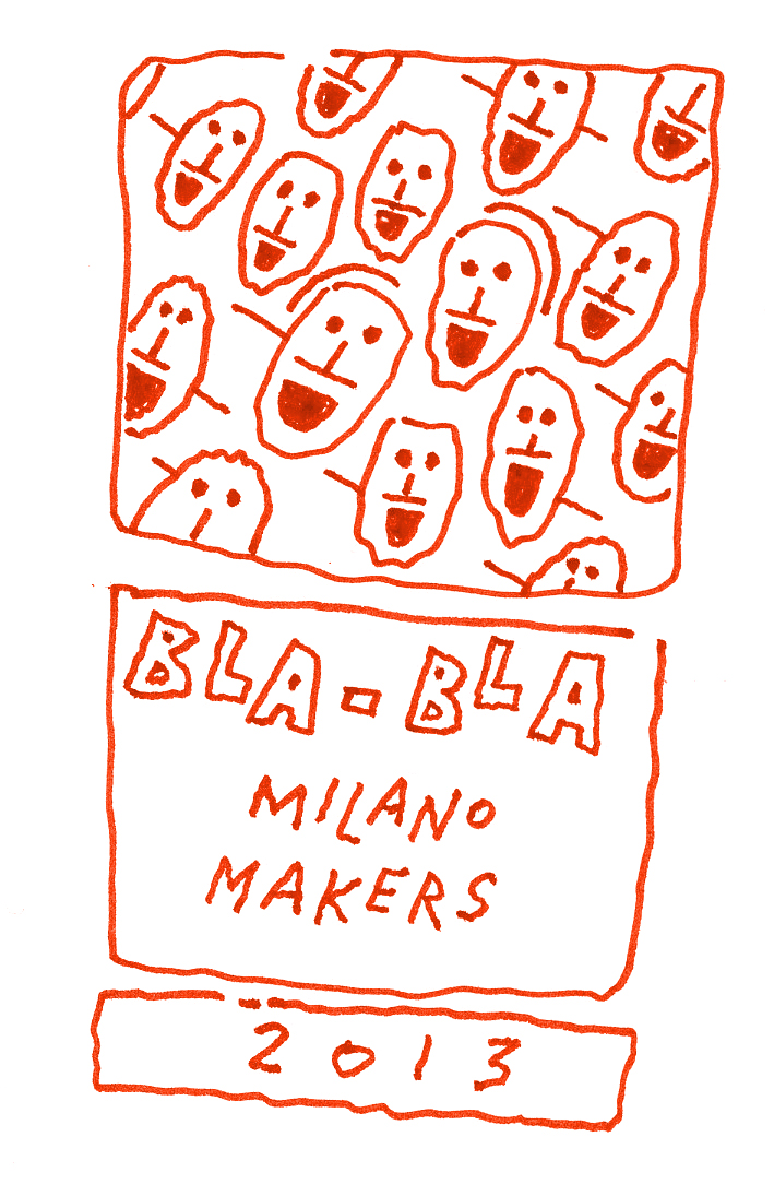 Mima- Milano Makers