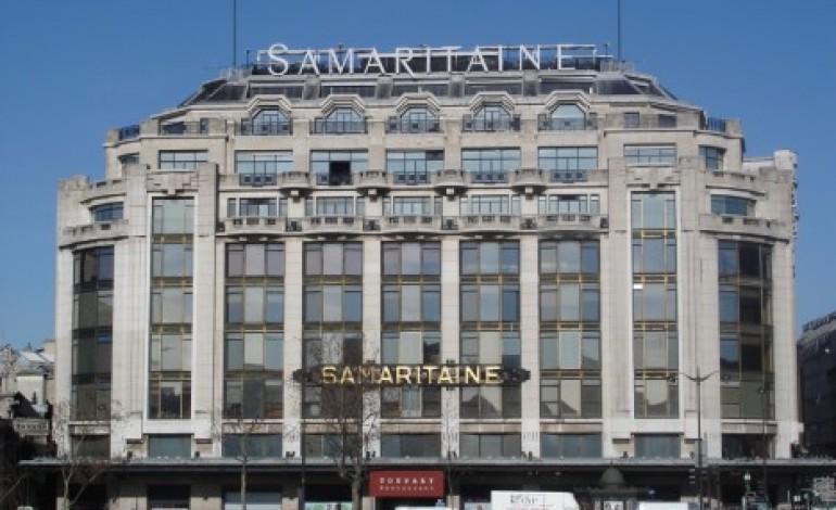 Lvmh progetta il primo duty europeo a La Samaritaine