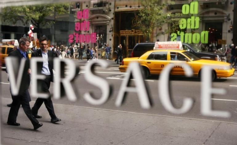 Il Qatar mette gli occhi su Versace